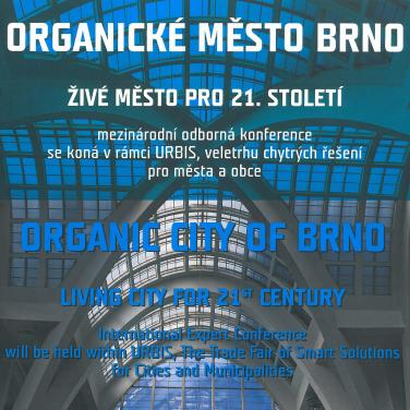 Programm Cover Organic Cities